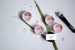 Uoga Uoga-make-up blush
