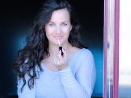 Vera lipgloss snele make-up tips Maak me Mooier