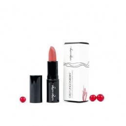 Uoga Uoga lipstick girly lingonberry 612