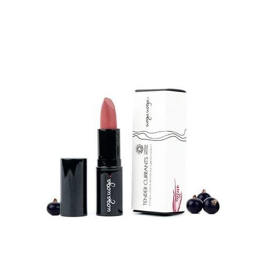 Uoga Uoga lipstick lush raspberry 615