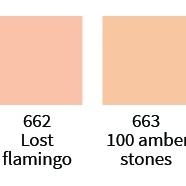 spalvu paletes bb kremai- GERASIS