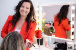 make-up workshop
